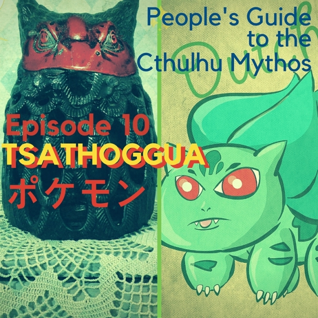 People's Guide to the Cthulhu Myhtos