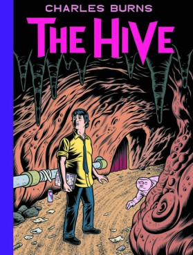 thehivecover